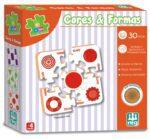 Cores e Formas | Caixa - NIG Brinquedos