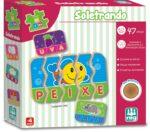 Soletrando - Caixa | NIG Brinquedos