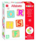 Alfabeto - NIG Brinquedos