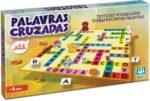 PALAVRAS CRUZADAS - CAIXA | NIG BRINQUEDOS