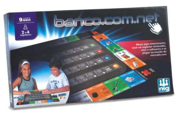 BANCO.COM.NET CAIXA | NIG BRINQUEDOS