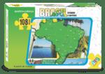 Brasil Estados e Capitais - NIG Brinquedos