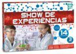 SHOW DE EXPERIÊNCIAS - CAIXA | NIG BRINQUEDOS