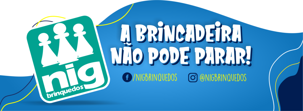Banner | NIG Brinquedos