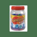 Números E.V.A - Nig Brinquedos